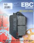 BRAKE PADS Triumph Triples